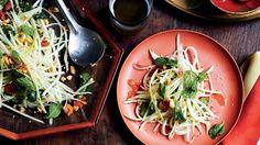 Green Mango Salad Recipe | Bon Appetit