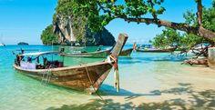 Fascinating Tour of Bangkok Pattaya Phuket – the Major Destinations of Thailand Visit Thailand, Thailand Travel, Asia Travel, Italy Travel, Group Tours, Beach Holiday, Phuket, Travel Essentials, Rafting