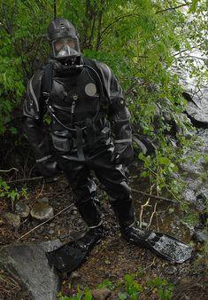 Scuba Gear, Full Face Mask, Scuba Diving, Motorcycle Jacket, Image, Diving Equipment, Diving, Biker Jackets