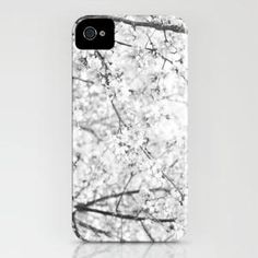 SPRINGTIME iPhone Case by sari9246 | Society6