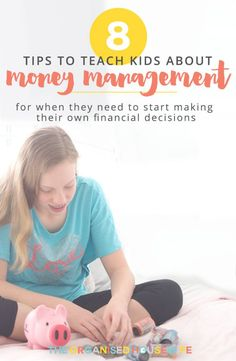 Finance may seem like a rather grown-up and mature topic, but the value of money is something we should be teaching our kids from a young age. Money Activities, Teaching Activities, Teaching Kids, Matter For Kids, Teaching Money, Baby On A Budget, Lessons For Kids, Life Lessons, Budgeting Finances