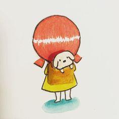 즐거운 추석 보내세요:) Korean Thanks Giving day^^* -monimono- . . .  #daily #illustration#paperart#dog#artwork#art#graphicdesign#일러스트 #강아지#characterdesign#イラスト#캐릭터#graphicdesigner#art#illustrator#illust#handdrawing#그림스타그램#etsy#휴일 #데일리#일상#pet#doodle#cute#illustagram#infographic#소품#artprint#instagood#picame