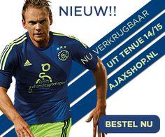 Queensy Menig en Arek Milik starten tegen S.V. Urk - Ajax1.nl Profvoetbalclub Amsterdam laatste nieuws over Ajax