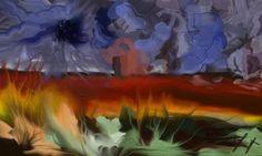 gabriela simut - Căutare Google Arts, Digital Art, Google, Painting, Paintings, Draw, Drawings