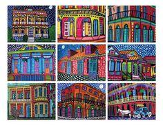 New Orleans. Heather Galler.