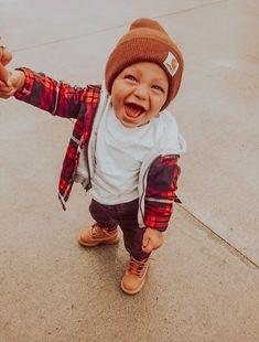 Cute Baby Boy Outfits, Little Boy Outfits, Toddler Boy Outfits, Cute Baby Clothes, Kids Outfits, Cute Kids, Cute Babies, Little Man Style, Toddler Boy Fashion