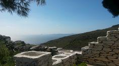 Paoura - Kea/Tzia, Greece #keaisland #kea #seaview #greece #cyclades #aegean #tzia #sea #breathtaking #greekislands #poisses #summeringreece