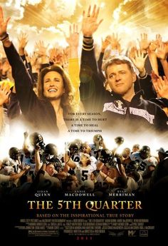 Watch The 5th Quarter Full-Movie