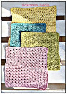 Malli, Blanket, Crochet, Diy, Bricolage, Crochet Crop Top, Rug, Handyman Projects, Blankets
