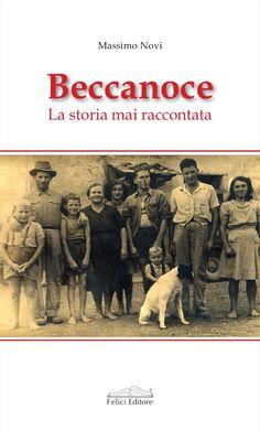 La copertina del libro edito da Felici Editore nel 2009