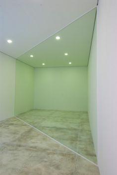 Marcius Galan Diagonal Section (2008)