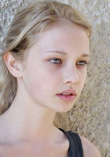 Hanna E as Rory
