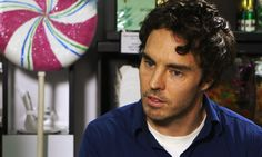 Australian documentary maker Damon Gameau cracks open the refined sugars hidden in so-called 'healthy' packaged food in a gonzo activist mission to map his own mental and physical disintegration