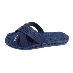 Sensi Sandals / Mexico City / Navy / 10 Classic Italian, Italian Style, Mexico City, Navy, Sandals, Flow, Massage Products, Black, Spa