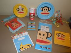 Paul Frank Julius Decor