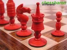 """Résultat de recherche d'images pour """"old chess set"""""""