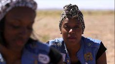 Rallye Aïcha des Gazelles du Maroc : Étape 5 - Un équipage coup de cœur,...