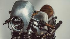 Bike Shed III by Laurent Nivalle.  (via Bike Shed III)