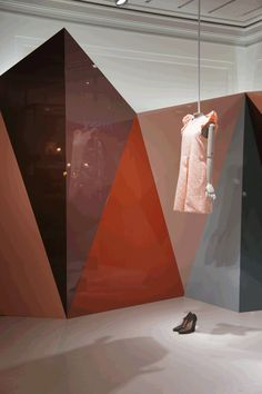 Chloe Flagship Store, Paris, France designed by Joseph Dirand