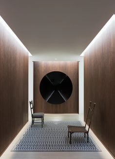 Contemporary Interior Design, Luxury Interior Design, Furniture Inspiration, Interior Design Inspiration, Yabu Pushelberg, Interior Concept, Modern Room, Home Decor Trends, Ceiling Design