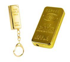 #GOLDBAR #GOLD #BULLION #KEYCHAIN #LIGHTER