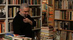 The secret bookstore...