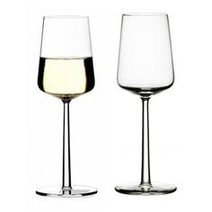 Iittala. Wine glassware inspiration. viinilasit