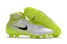 official photos 6bb30 66ad1 In the occupation Buy Retro Nike Magista Obra II Motion Blur FG Football  Boots - White Black Volt online store.