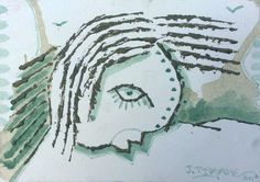 Pintura de João Timane  #joaotimane#joãotimane#desenhos#pintura#moçambique#artesplasticas#pintores#drawing #draw #sketch #art #artist #arte #artoftheday #artistic #artsy #illustration #photooftheday #painting #vsco #instaart #instaartist #worldofpencils #instalike #talnts #talented #masterpiece #beautiful #talent #creative