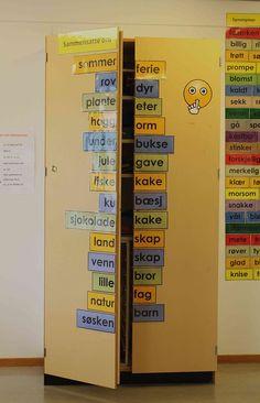 Læringsstøtte til vegg_Sammensatte ord_åpent_dårlig kvalitet