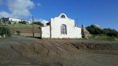 El Refugio, just outside of Ensenada, Mexico