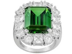 1000 Images About Moissanite Fire Charles Winston On