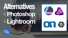 Alternatives to Photoshop and Lightroom If you are a Photoshop and Lightroom user or bummed about Google discontinuing development of the Nik Collection then this is the video for you. Even with my frustrations of Lightrooms slowness I continue to use it on a regular basis. The reason is due to how powerful and flexible it is for a photography workflow. But some photographers have a deep hate of Lightroom and Photoshop. So in this video I want to talk about some really good alternatives to…