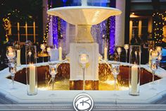 French Quarter wedding at Hotel Mazarin www.hotelmazarin.com Credit: Brandon O'Neal Photography