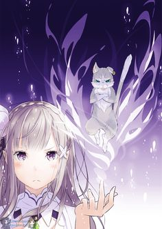 Re: Zero kara Hajimeru Isekai Seikatsu by GishProud.deviantart.com on @DeviantArt
