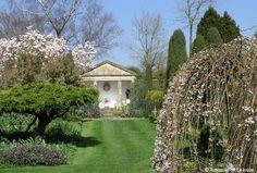 barnsley gardens | Barnsley House and Gardens (Англия, Cirencester, Gloucestershire ...