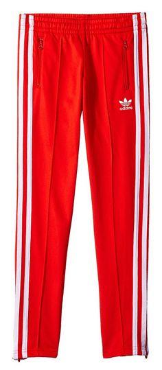 adidas Originals Kids Supergirl Pants (Toddler/Little Kids/Big Kids) (Core