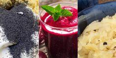 Superpotraviny pre zdravie, ktoré máme na Slovensku Omega 3, Ale, Pudding, Desserts, Food, Tailgate Desserts, Deserts, Ale Beer, Custard Pudding