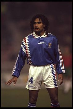 Christian Karembeu France Pictures and Photos Stock Pictures, Stock Photos, France Photos, Royalty Free Photos, Football, Christian, Sports, Vintage, Soccer