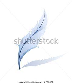 Resultados de la Búsqueda de imágenes de Google de http://image.shutterstock.com/display_pic_with_logo/52155/52155,1172776302,5/stock-vector-blue-feather-detailed-illustration-isolated-on-white-2785326.jpg