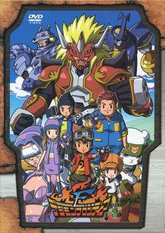 Digimon Frontier (Temporada 4) [Latino][MEGA] - Identi