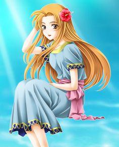 Marin, Legend of Zelda