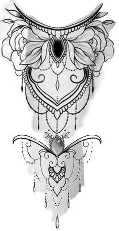 Henna Arm Tattoo, Chicanas Tattoo, Cool Forearm Tattoos, Badass Tattoos, Floral Tattoo Design, Mandala Tattoo Design, Shoulder Tattoos For Women, Sleeve Tattoos For Women, Rosen Tattoo Klein