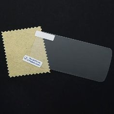 LCD Screen Protector Film for HTC One S [GDIE00054] - $0.50 : egoodeal, online shopping for wholesale consumer electronics