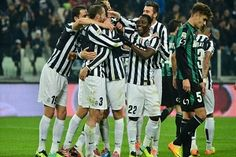 Prediction Sassuolo vs Juve 29 April 2014: Italian League Serie A match for this time will bring Sassuolo vs Juve will be held on Tuesday (29/04/2014) Held at the Stadio Città del Tricolore - Reggio Emilia and will be broadcast LIVE on bein Sports 1 At 1:45 pm.
