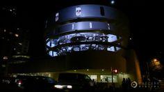 Mapping the Guggenheim on Vimeo