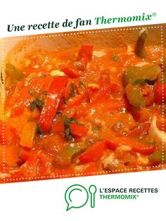 Ratatouille, Thai Red Curry, Salsa, Favorite Recipes, Cooking, Ethnic Recipes, Food, Pret, Ajouter
