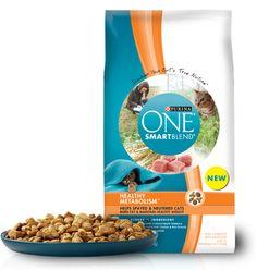 Low Ph Cat Food Brands