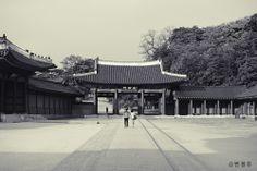 창덕궁[Changdeokgung Palace Complex] - 숙장문