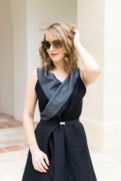 Jumpsuit, Fashion Bloggers, Outfits, Clothes, Dresses, Style, Vest, Fashion Trends, Wardrobe Closet